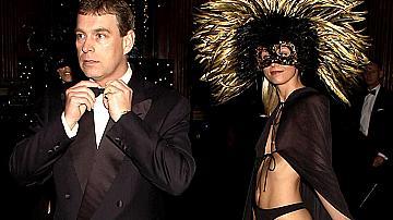 Неизвестни подробности за секс партитата на принц Андрю и Джефри Епстийн