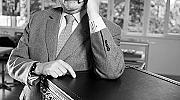 Почина дизайнерът Патрик Луи Вютон
