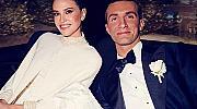 Снежната кралица: Дария Жукова показа снимки от сватбата си със Ставрос Ниархос