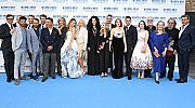 """Вижте снимки от световната премиера на """"Mamma Mia! Отново заедно"""""""