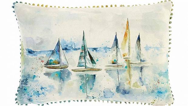 Да поканим морето у дома: МОТИВИТЕ