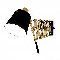 Лампа за стена на DELIGHTFULL