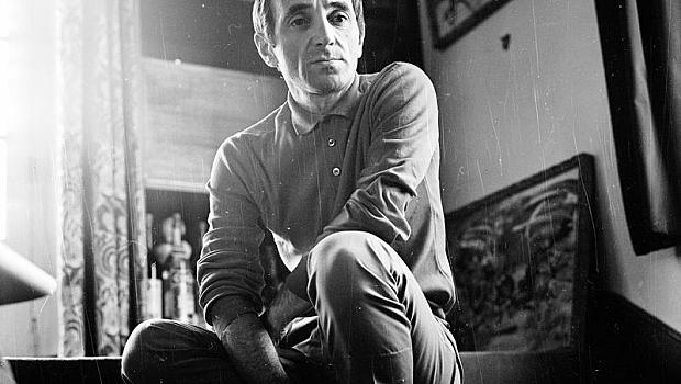 Почина френската легенда - Шарл Азнавур