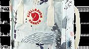 Раница, олицетворяваща изкуството: линията Kånken Art от марката Fjällräven
