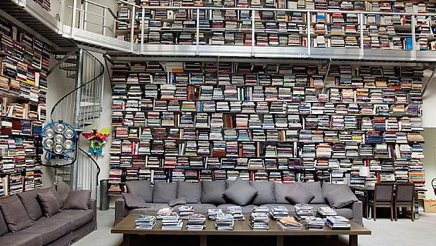 10 съвета за библиотеката у дома
