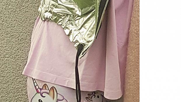 Цветове и принтове в облеклото