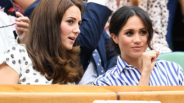 Съмненията на херцогинята: с какво Меган притесни Кейт още преди сватбата