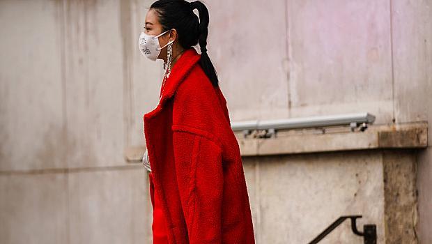 Как модната индустрия помага в борбата с коронавируса
