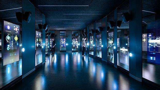 Шпионският музей в Ню Йорк