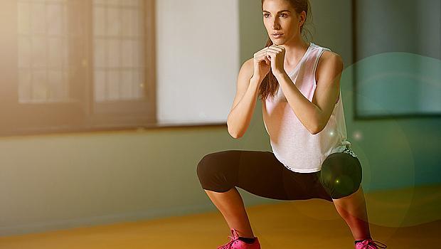 Упражненията, които не ви позволяват да отслабнете