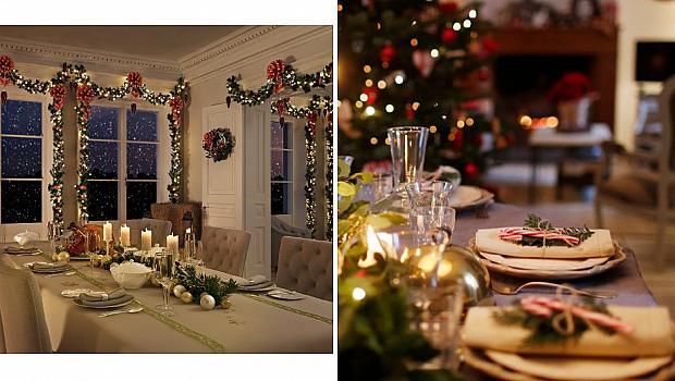 Как да украсим дома за Коледа