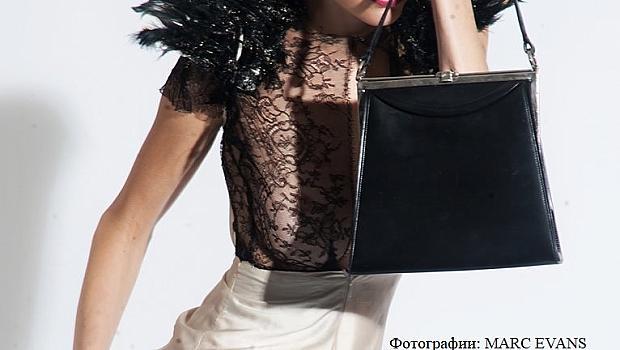 Запознайте се с Kate Cast - Гласът на Fashion TV