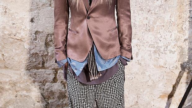 Париж: пролет 2015 - най-доброто в мъжката мода