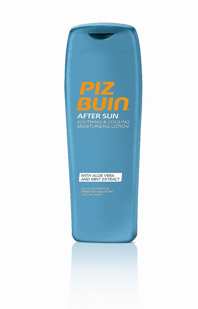 After Sun Tan Intensifying Moisturizing Lotion на Piz Buin