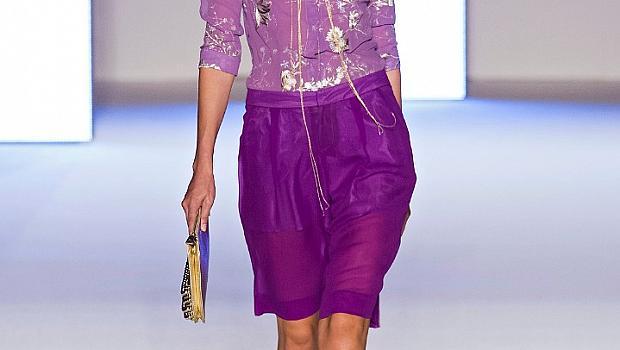 Един мармот ни вдъхнови за цвят лилав.