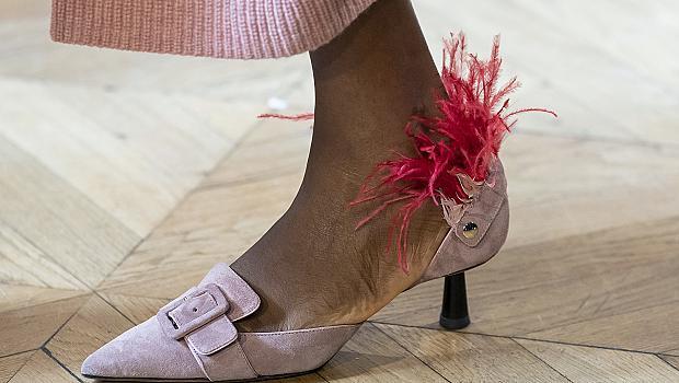 20 модела обувки на висок ток за елегантно допълнение към стайлинга