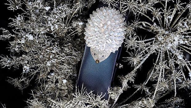 Скъпоценните Couture бижута