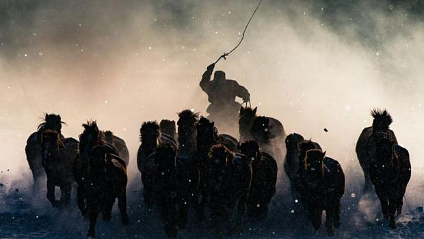 Победителите в конкурса на National Geographic Travel Photographer Awards за 2016-та