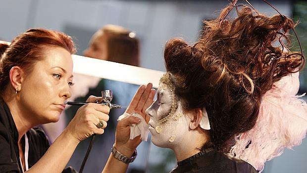 Предстои 37-то издание на Arena Of Beauty Professional Expo