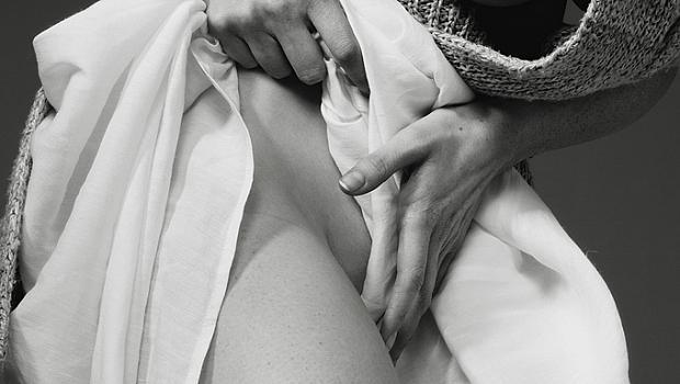 Чувствен и сексуален поглед върху модата