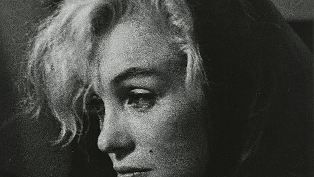 Арнолд Нюман - фотографът снимал Мерилин Монро и Пикасо, с първа изложба в България