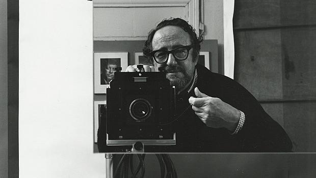 Фотографии от Арнолд Нюман
