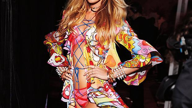 Здравей, Victoria's Secret Fashion Show!