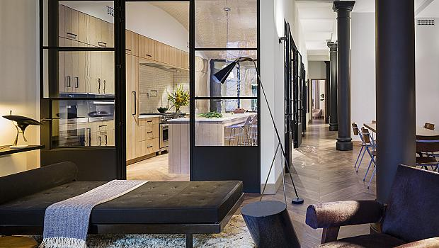 Ашли Олсен си купи нов апартамент в Гринуич Вилидж