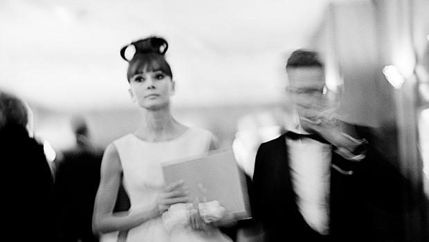 Фотография на Одри Хепбърн е част от най-очакваната изложба у нас