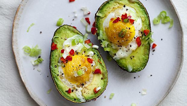 Здравословната закуска през зимата