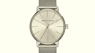 Часовници Armani Exchange есен 2017