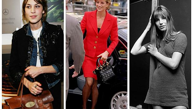 8 дизайнерски чанти и жените, които са ги инспирирали