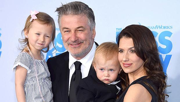 Алек Болдуин ще става татко за пети път