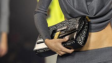 20 луксозни дамски чанти от колекции пролет-лято 2021