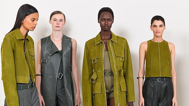 Hermès в Париж: Класики, неподвластни на времето