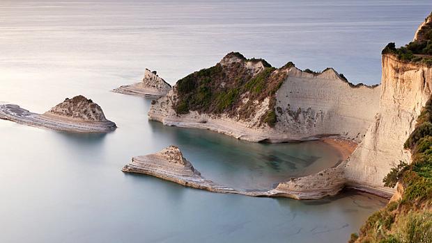 8 гръцки остова, които си заслужава да посетите сега