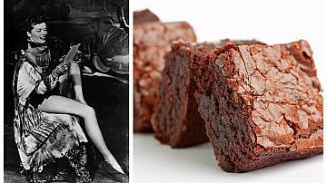 Браунитата на Катрин Хепбърн