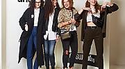 Звездни майки и техните дъщери откриха пролетния моден сезон