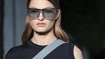 Към ежедневната лятна визия добавяме и чифт слънчеви очила: Само си изберете!