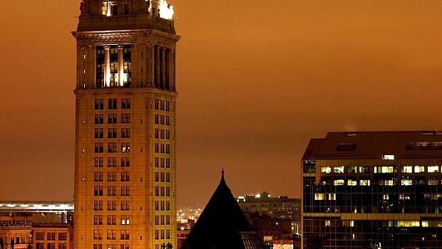 Бостън - един от най-разноликите американски градове