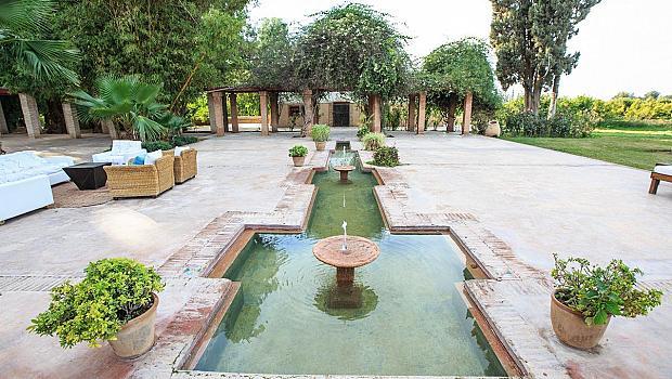 Мечтаем за този автентичен хотел в Мароко