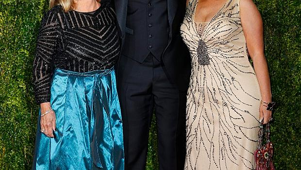 Гостите на червения килим на Tony Awards 2015