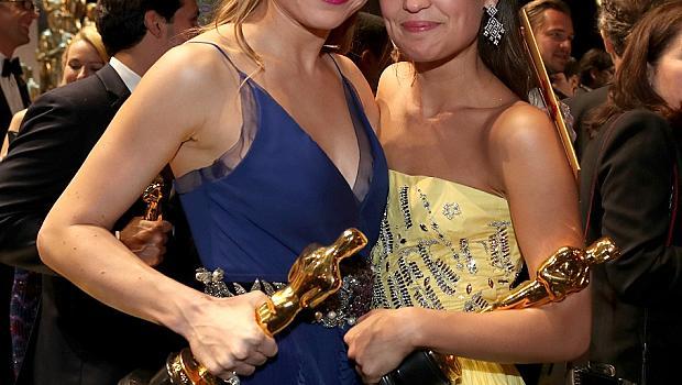 Победителите с Оскар 2016