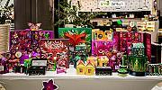 Коледните beauty-календари на The Body Shop вече са у нас