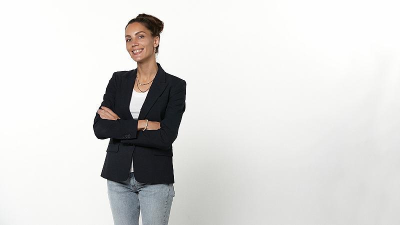 Маринела Станиславова - българският уелнес предприемач