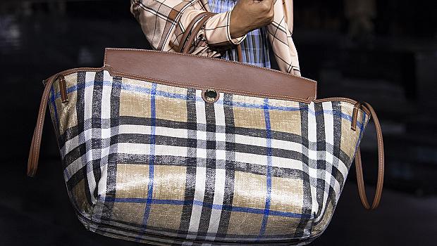 10 големи дизайнерски чанти, които ще поберат всичко