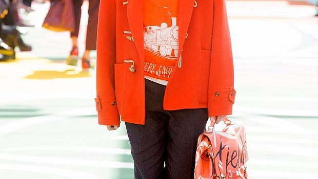 Най-доброто от Седмицата на мъжката мода в Лондон