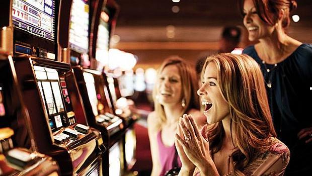 5 популярни казино игри предпочитани от жените