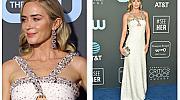 Най-нежните рокли от Critics Choice Awards 2019