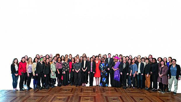 Силни жени срещу климатичните промени